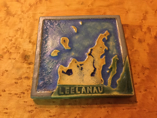 The Leelanau by Leif Sporck