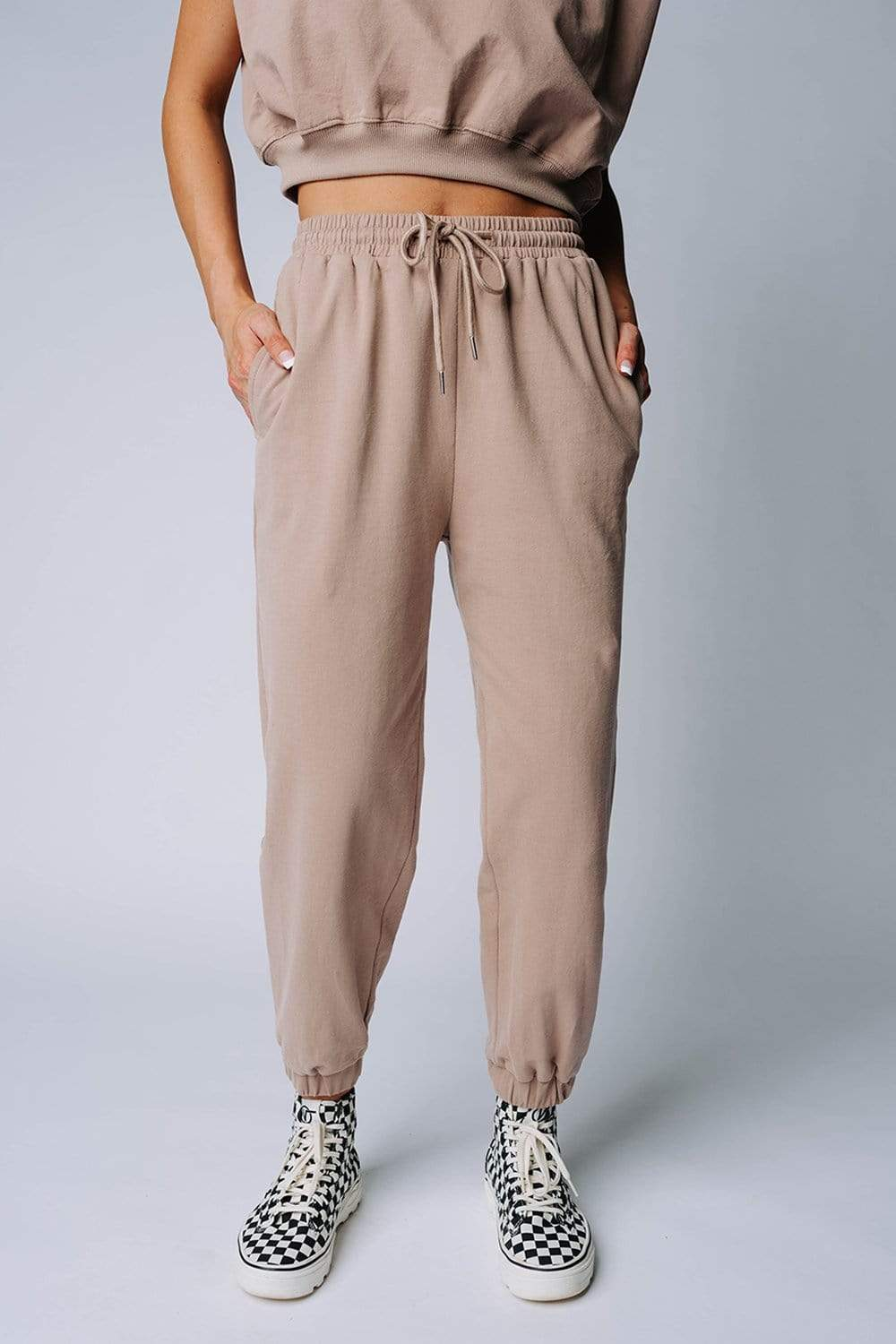 Angie Sweat Pants