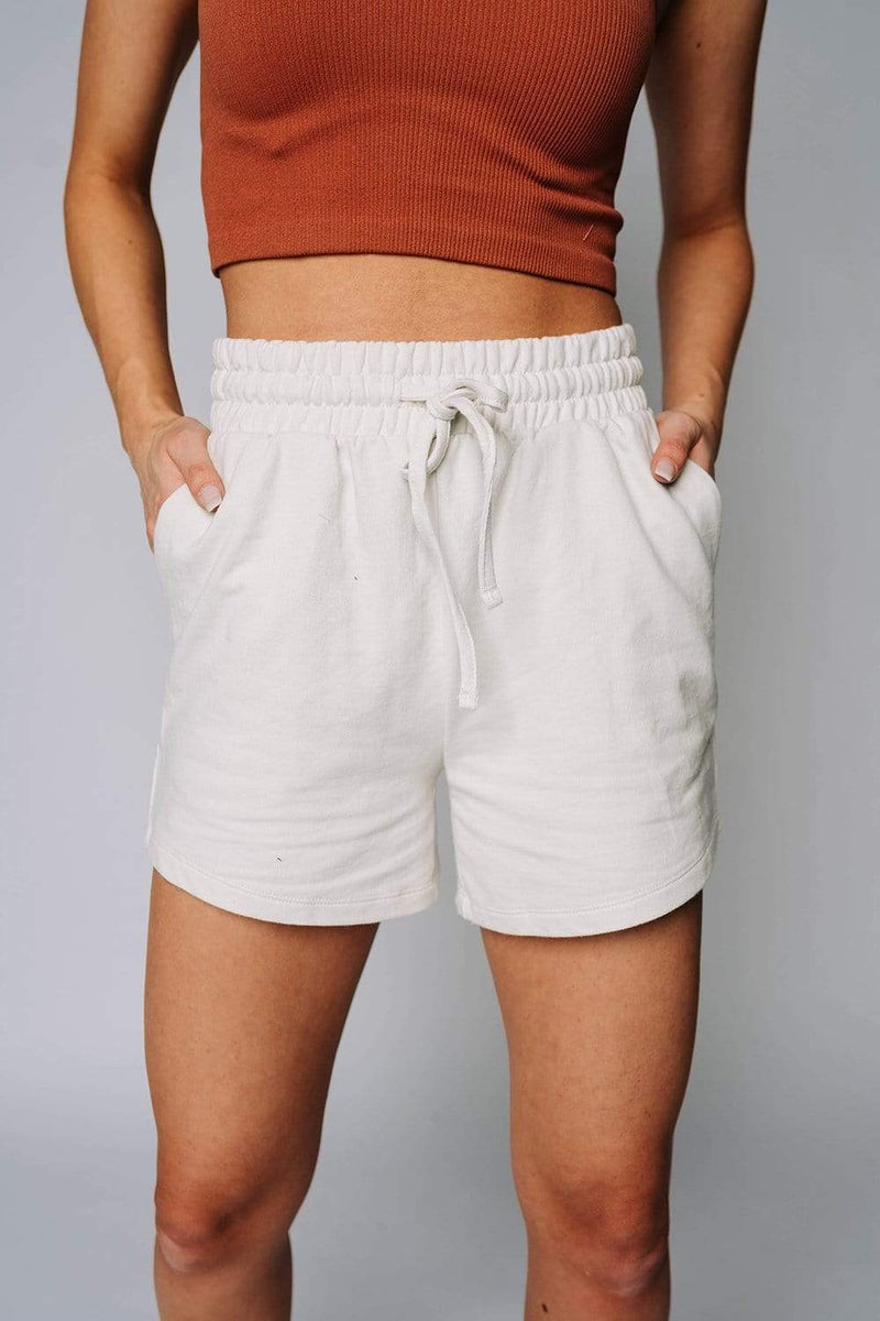 Chamberlain Sweat Shorts