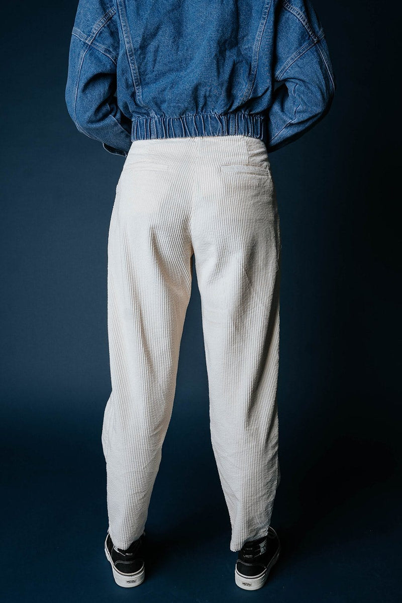 Dare to Dream Corduroy Pants Bottom By Together Clad and Cloth