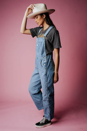 Levi's Vintage Overall in The Shining, cladandcloth, Levi's.