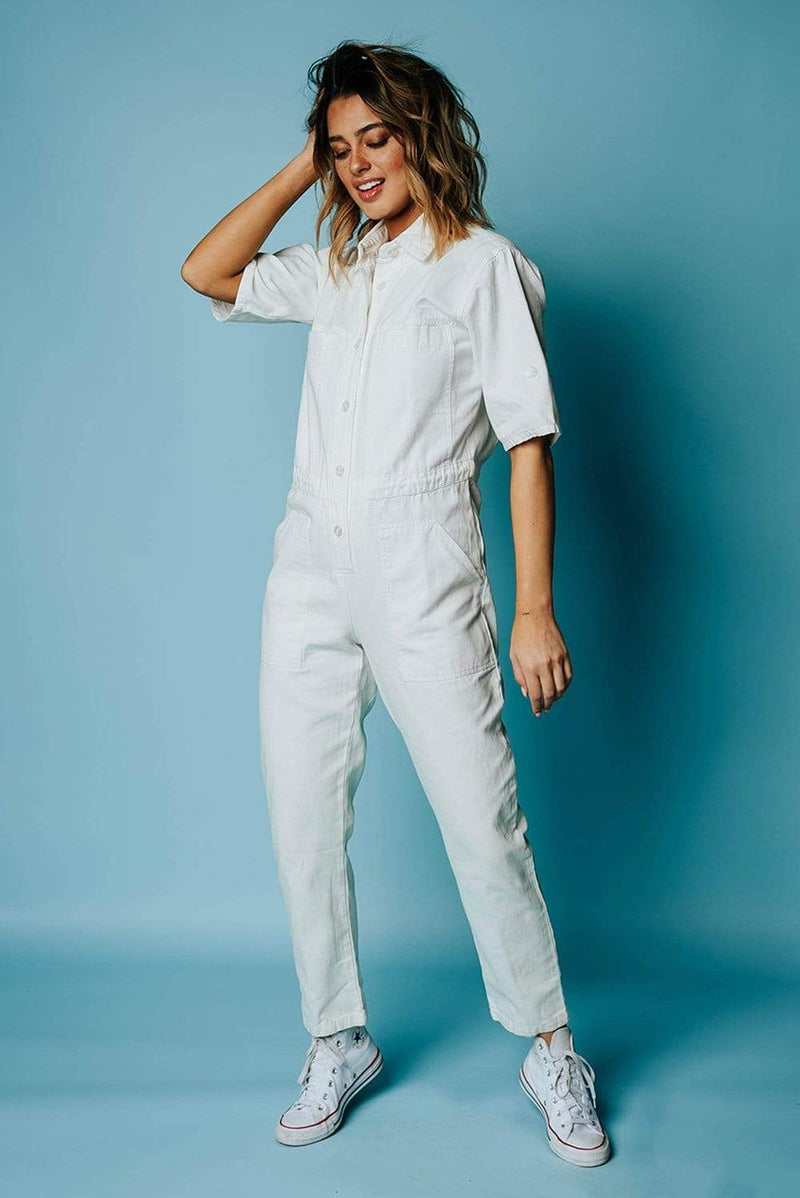 Winnett Jumpsuit