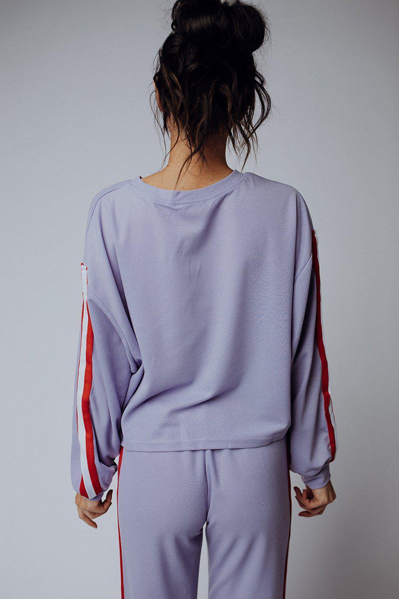 best_seller, Baby One More Time Pullover - FINAL SALE, Top, women's clothing, dresses, skirts, coats, jackets, shoes, boots, tops, tee shirts, jeans, free people, levi's, rollas, jumpsuits, bottoms, tops, sweaters, pullovers, pants, shorts, sweats,.