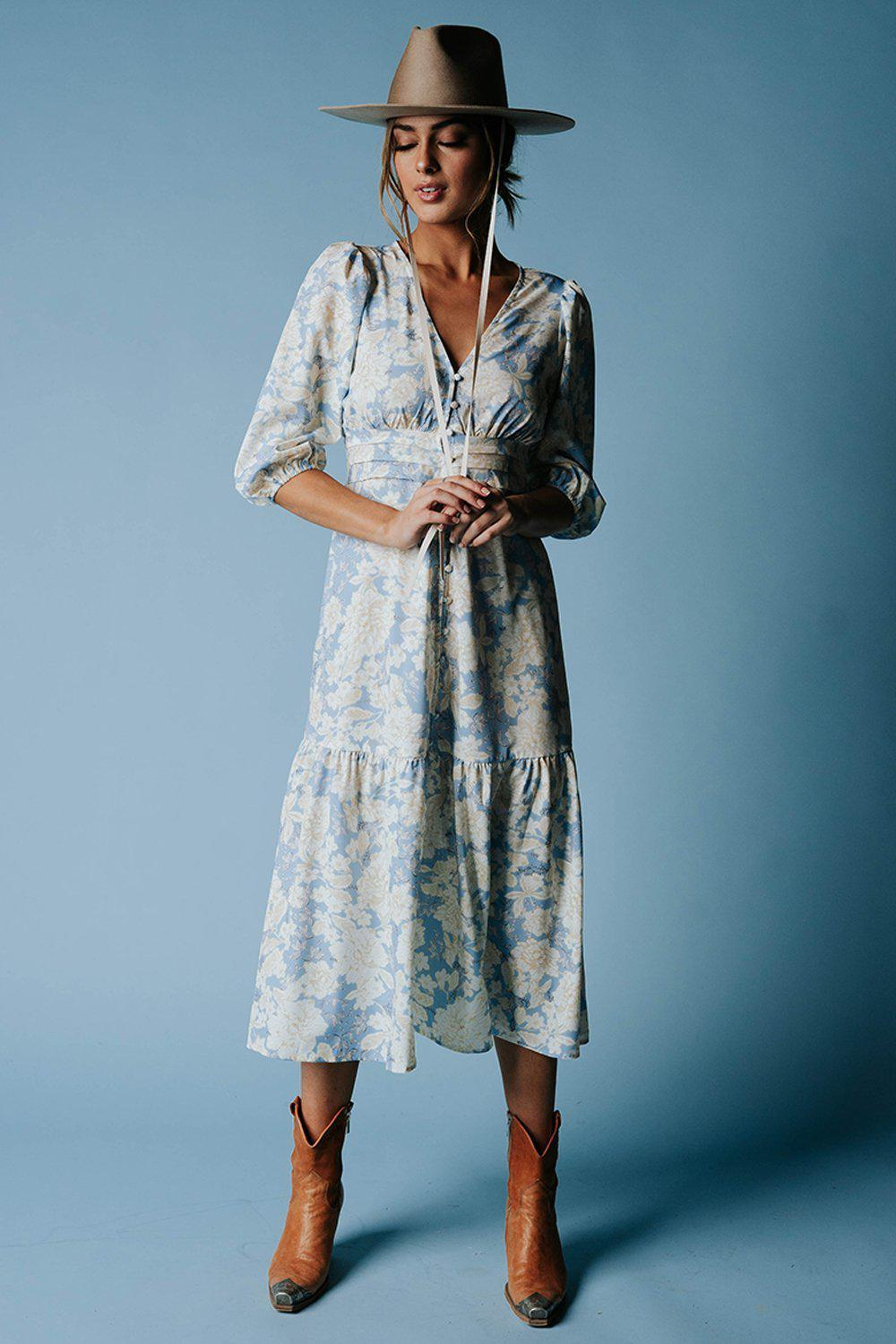 best_seller, Beauty and a Beat Floral Maxi Dress - FINAL SALE, Dress, women's clothing, dresses, skirts, coats, jackets, shoes, boots, tops, tee shirts, jeans, free people, levi's, rollas, jumpsuits, bottoms, tops, sweaters, pullovers, pants, shorts, sweats,.