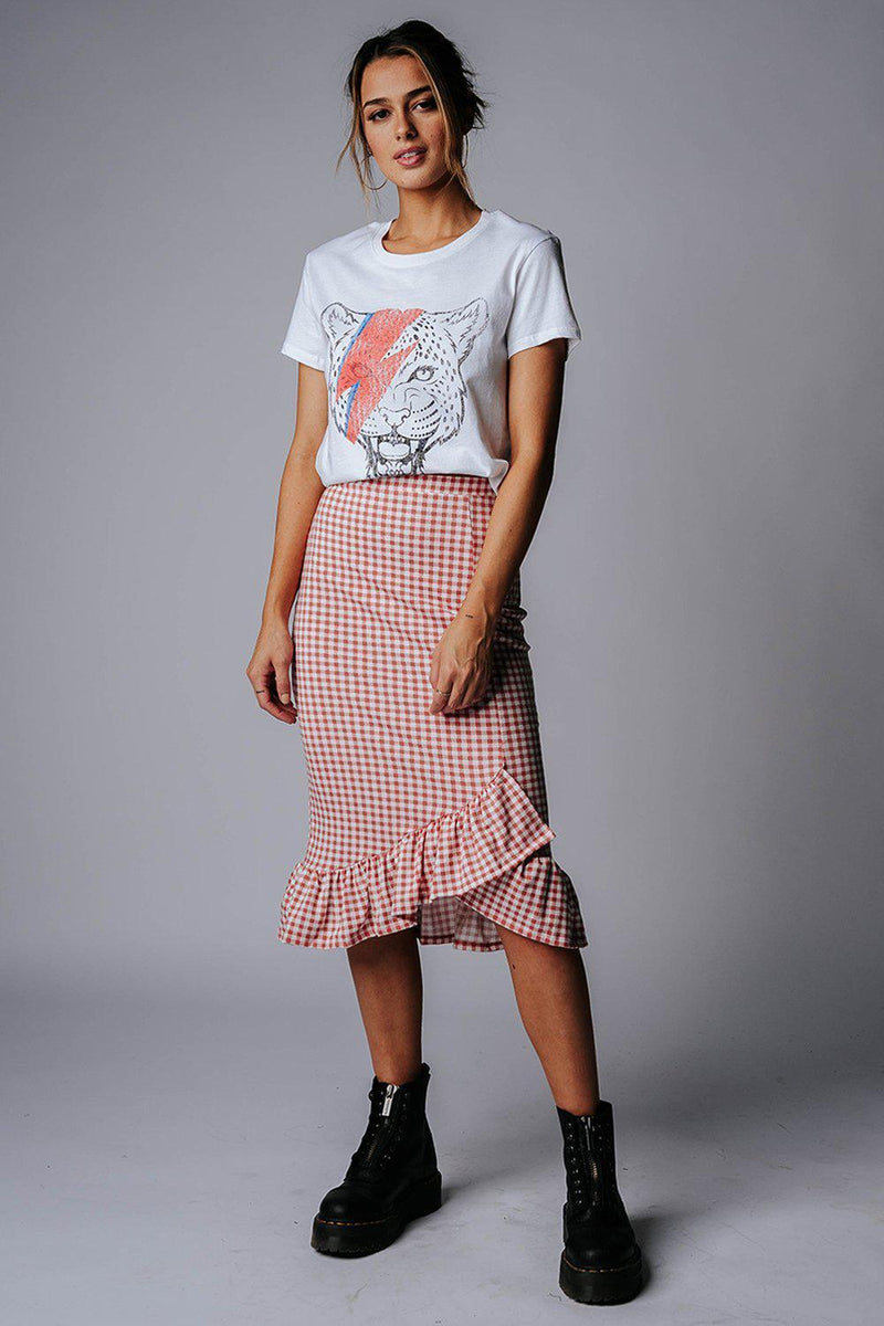 best_seller, Bessie Gingham Midi Skirt, Skirt, women's clothing, dresses, skirts, coats, jackets, shoes, boots, tops, tee shirts, jeans, free people, levi's, rollas, jumpsuits, bottoms, tops, sweaters, pullovers, pants, shorts, sweats,.