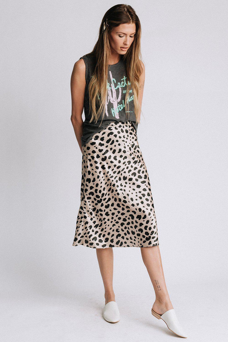 Born To Be Wild Skirt, cladandcloth, n/a.