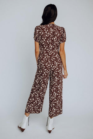 best_seller, Broadway Street Floral Jumpsuit, , women's clothing, dresses, skirts, coats, jackets, shoes, boots, tops, tee shirts, jeans, free people, levi's, rollas, jumpsuits, bottoms, tops, sweaters, pullovers, pants, shorts, sweats,.