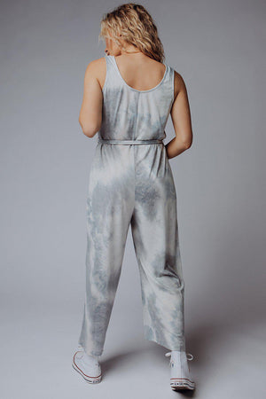 best_seller, Cloudy Morning Jumpsuit - FINAL SALE, Bottom, women's clothing, dresses, skirts, coats, jackets, shoes, boots, tops, tee shirts, jeans, free people, levi's, rollas, jumpsuits, bottoms, tops, sweaters, pullovers, pants, shorts, sweats,.
