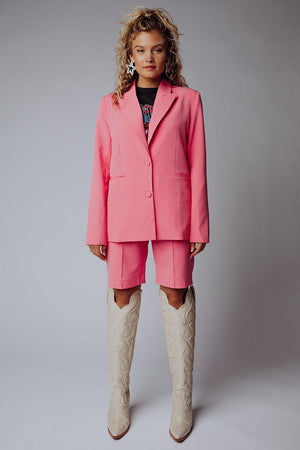 best_seller, Cosmo & Wanda Set in Bubblegum - FINAL SALE, Set, women's clothing, dresses, skirts, coats, jackets, shoes, boots, tops, tee shirts, jeans, free people, levi's, rollas, jumpsuits, bottoms, tops, sweaters, pullovers, pants, shorts, sweats,.