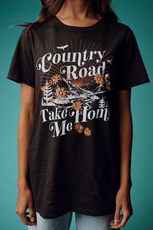 best_seller, Country Road Tee, Tees, women's clothing, dresses, skirts, coats, jackets, shoes, boots, tops, tee shirts, jeans, free people, levi's, rollas, jumpsuits, bottoms, tops, sweaters, pullovers, pants, shorts, sweats,.