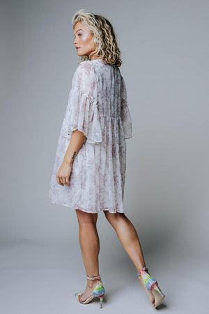 Dahlia Dress-Dress-n/a-XS-Clad & Cloth