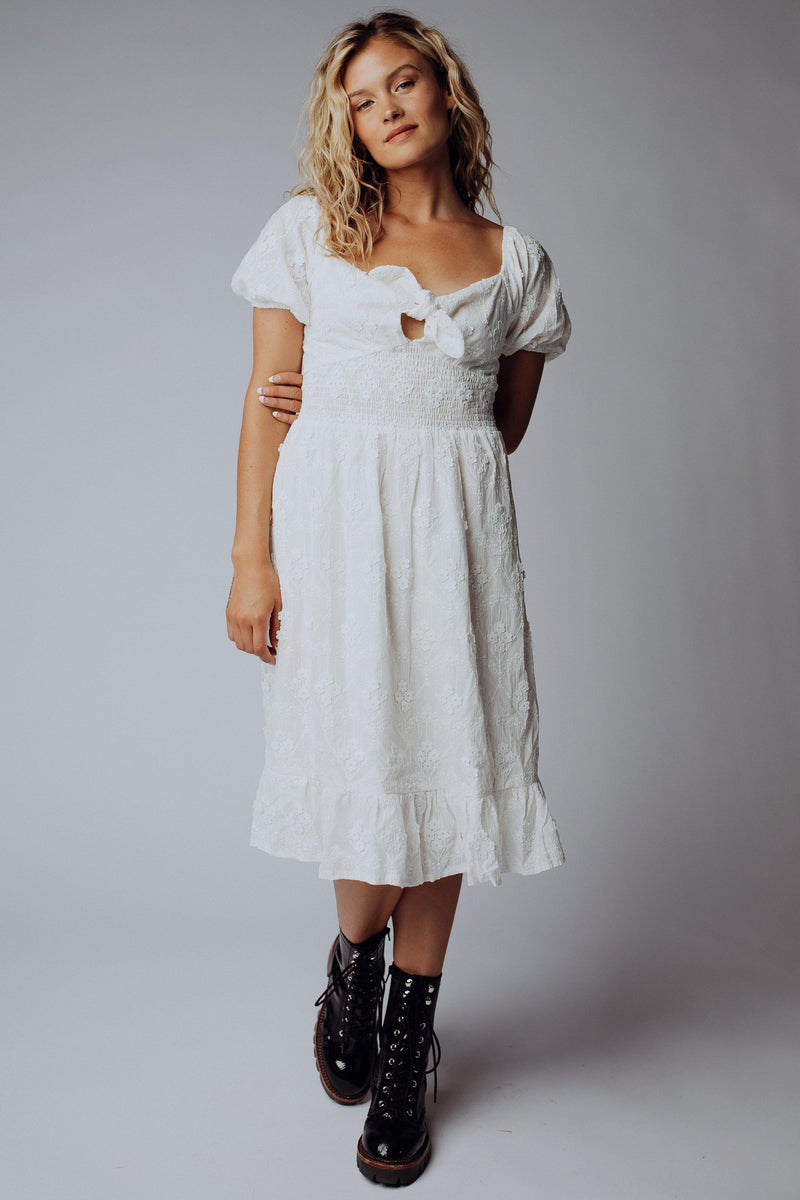 best_seller, Daybreak Midi Dress - FINAL SALE, Dress, women's clothing, dresses, skirts, coats, jackets, shoes, boots, tops, tee shirts, jeans, free people, levi's, rollas, jumpsuits, bottoms, tops, sweaters, pullovers, pants, shorts, sweats,.