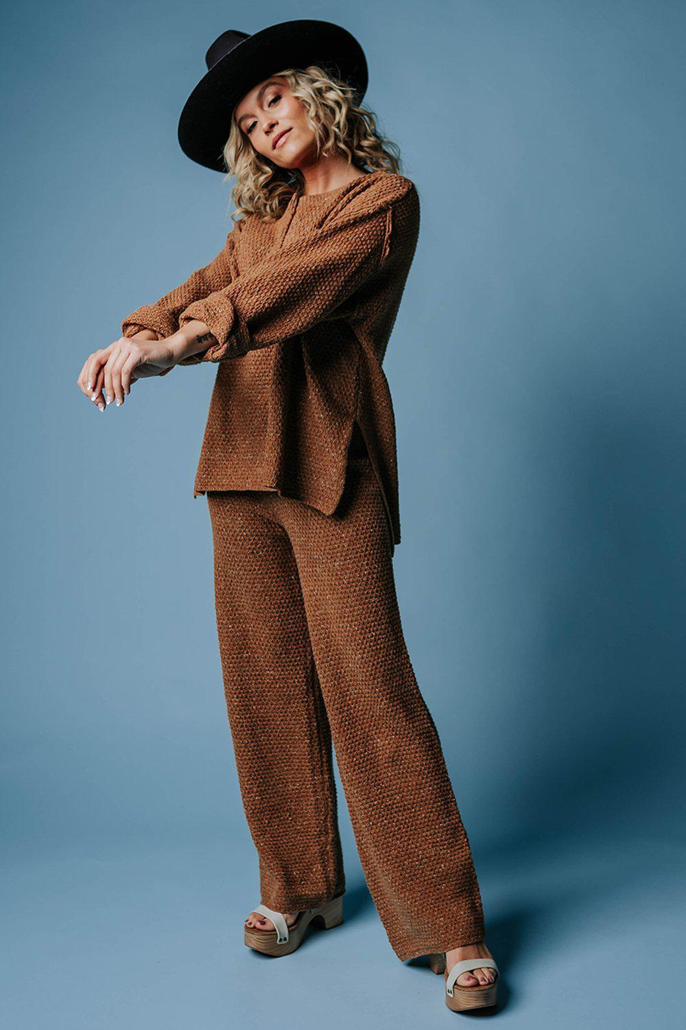best_seller, Feelin' Alive Set in Camel, Bottom, women's clothing, dresses, skirts, coats, jackets, shoes, boots, tops, tee shirts, jeans, free people, levi's, rollas, jumpsuits, bottoms, tops, sweaters, pullovers, pants, shorts, sweats,.