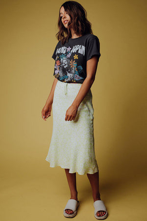 best_seller, For the Summer Skirt in Limeade, Skirt, women's clothing, dresses, skirts, coats, jackets, shoes, boots, tops, tee shirts, jeans, free people, levi's, rollas, jumpsuits, bottoms, tops, sweaters, pullovers, pants, shorts, sweats,.