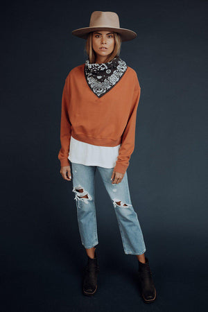 best_seller, Free People James Pullover, , women's clothing, dresses, skirts, coats, jackets, shoes, boots, tops, tee shirts, jeans, free people, levi's, rollas, jumpsuits, bottoms, tops, sweaters, pullovers, pants, shorts, sweats,.