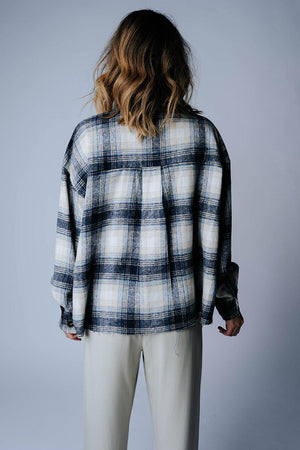 best_seller, Half Past Five Plaid Shirt Jacket, Top, women's clothing, dresses, skirts, coats, jackets, shoes, boots, tops, tee shirts, jeans, free people, levi's, rollas, jumpsuits, bottoms, tops, sweaters, pullovers, pants, shorts, sweats,.