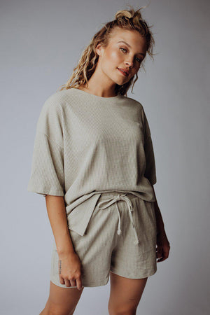 best_seller, Let's Roll Ribbed Set, Set, women's clothing, dresses, skirts, coats, jackets, shoes, boots, tops, tee shirts, jeans, free people, levi's, rollas, jumpsuits, bottoms, tops, sweaters, pullovers, pants, shorts, sweats,.