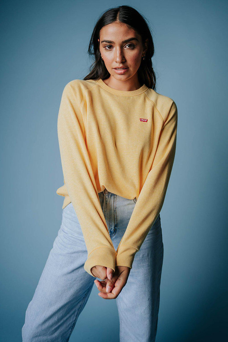 best_seller, Levi's Everyday Crew in Gold Coast, Top, women's clothing, dresses, skirts, coats, jackets, shoes, boots, tops, tee shirts, jeans, free people, levi's, rollas, jumpsuits, bottoms, tops, sweaters, pullovers, pants, shorts, sweats,.