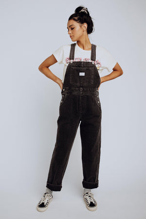 best_seller, Levi's Vintage Overall in Black Market, , women's clothing, dresses, skirts, coats, jackets, shoes, boots, tops, tee shirts, jeans, free people, levi's, rollas, jumpsuits, bottoms, tops, sweaters, pullovers, pants, shorts, sweats,.