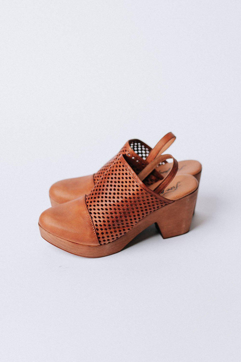 Clad and Cloth, Logan Clog  by Free People, Free People, Shoes.