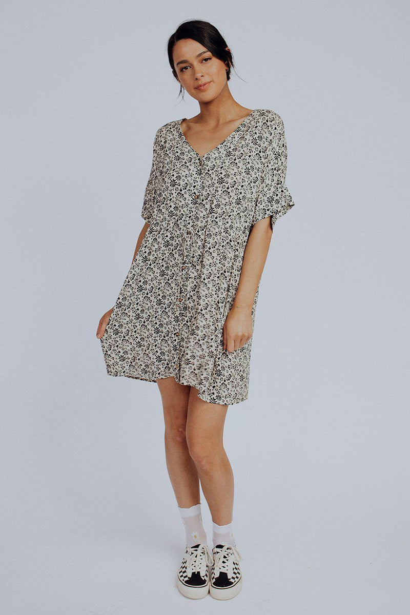 best_seller, Only The Young Floral Dress, , women's clothing, dresses, skirts, coats, jackets, shoes, boots, tops, tee shirts, jeans, free people, levi's, rollas, jumpsuits, bottoms, tops, sweaters, pullovers, pants, shorts, sweats,.
