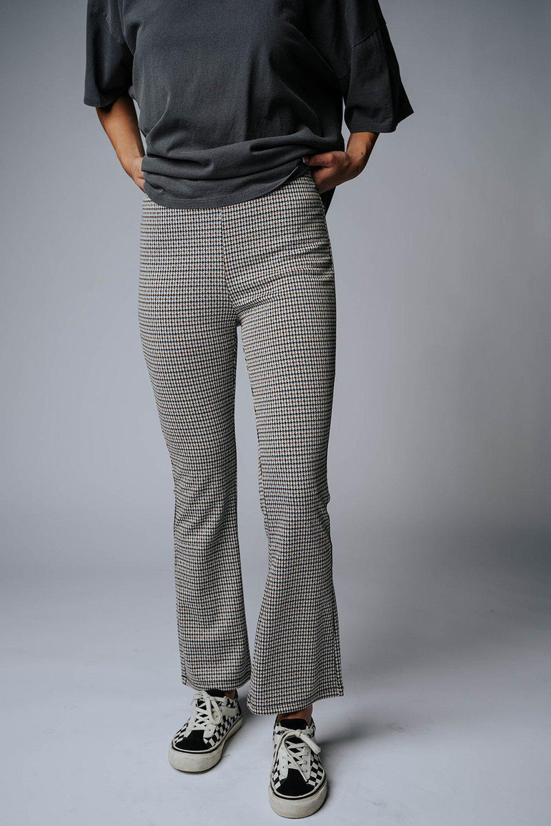 best_seller, Rachel Green's Plaid Pants in Black, Bottom, women's clothing, dresses, skirts, coats, jackets, shoes, boots, tops, tee shirts, jeans, free people, levi's, rollas, jumpsuits, bottoms, tops, sweaters, pullovers, pants, shorts, sweats,.
