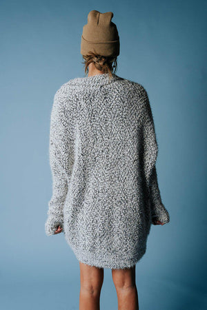 Shane Gray Sweater, cladandcloth, Lush.
