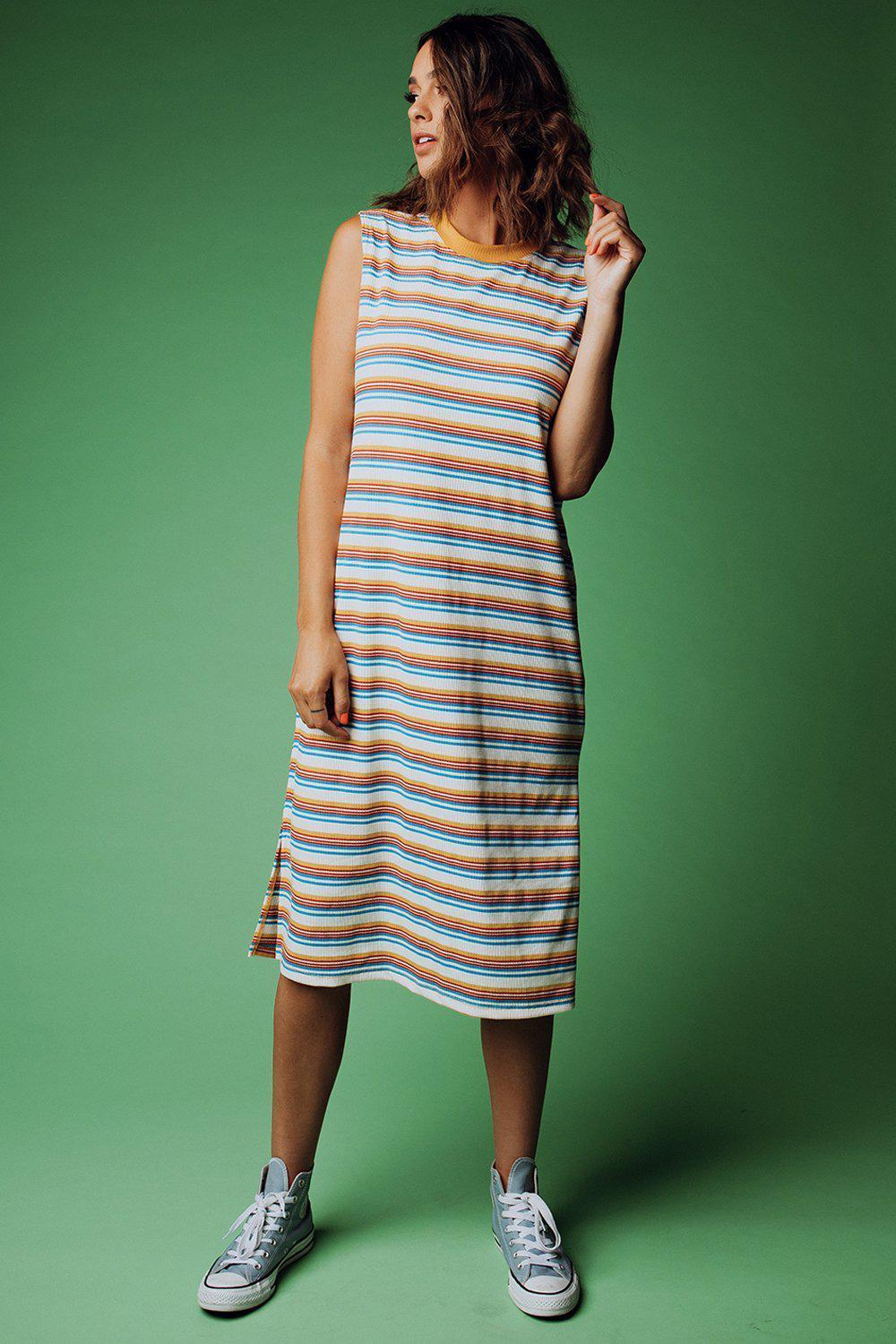 best_seller, Summer Sun Midi Dress - FINAL SALE, Dress, women's clothing, dresses, skirts, coats, jackets, shoes, boots, tops, tee shirts, jeans, free people, levi's, rollas, jumpsuits, bottoms, tops, sweaters, pullovers, pants, shorts, sweats,.