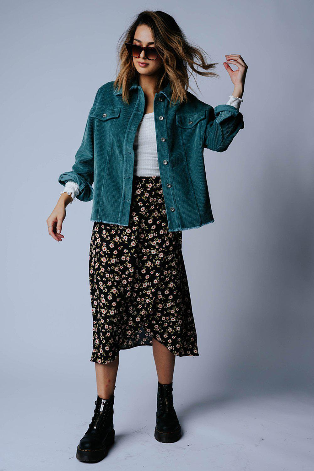 best_seller, That's My Girl Floral Midi Skirt in Coral Combo, Skirt, women's clothing, dresses, skirts, coats, jackets, shoes, boots, tops, tee shirts, jeans, free people, levi's, rollas, jumpsuits, bottoms, tops, sweaters, pullovers, pants, shorts, sweats,.