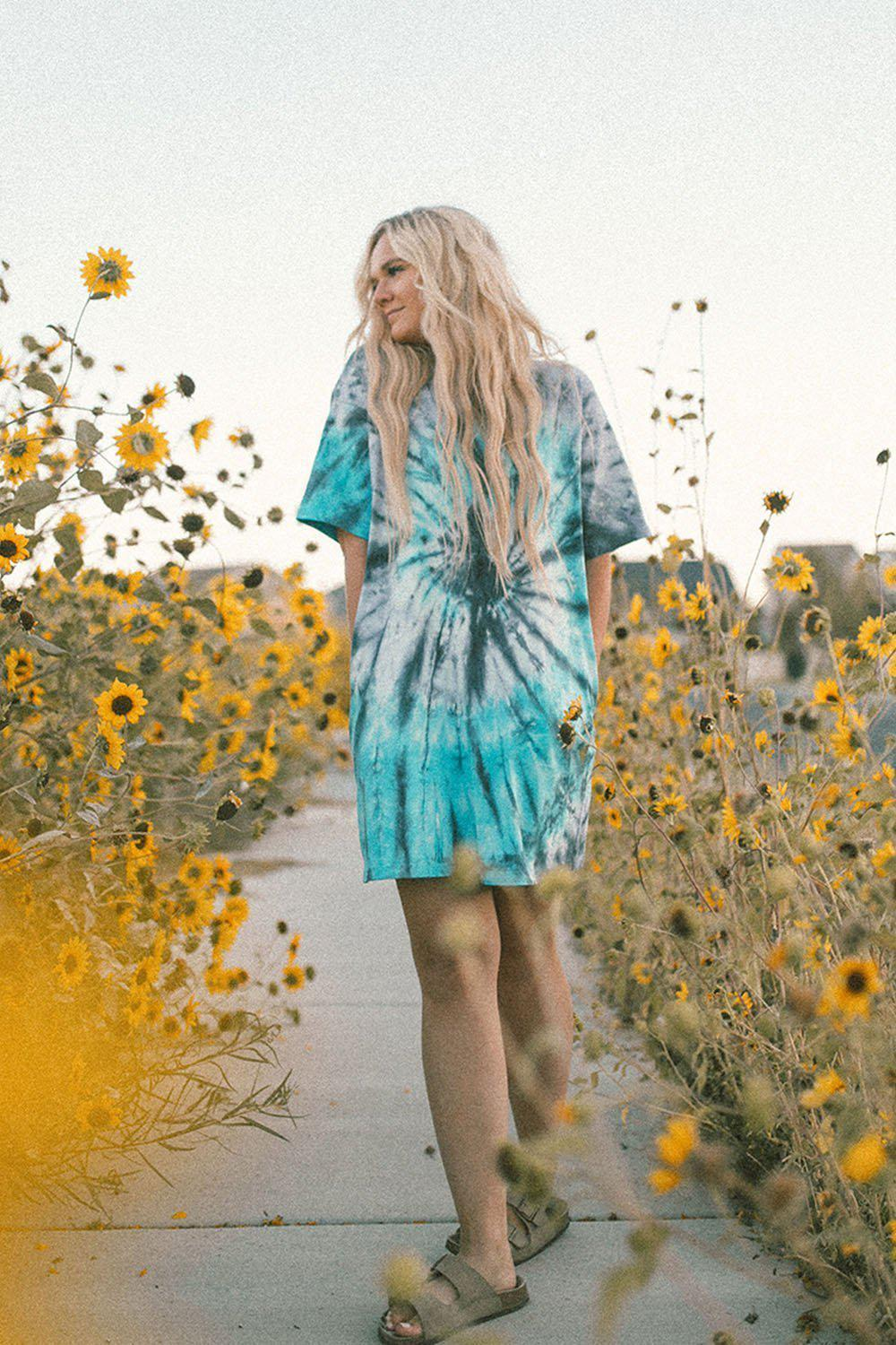best_seller, Toxic Love Tie Dye T-Shirt Dress, Dress, women's clothing, dresses, skirts, coats, jackets, shoes, boots, tops, tee shirts, jeans, free people, levi's, rollas, jumpsuits, bottoms, tops, sweaters, pullovers, pants, shorts, sweats,.