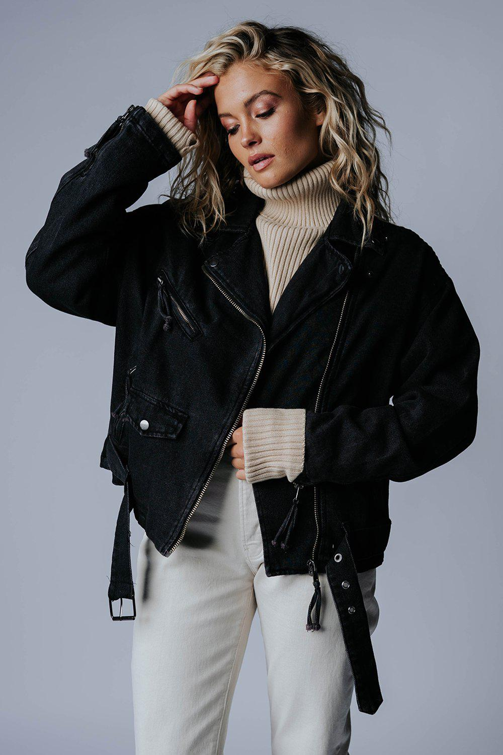 best_seller, Try Me Oversized Moto Jacket, Top, women's clothing, dresses, skirts, coats, jackets, shoes, boots, tops, tee shirts, jeans, free people, levi's, rollas, jumpsuits, bottoms, tops, sweaters, pullovers, pants, shorts, sweats,.