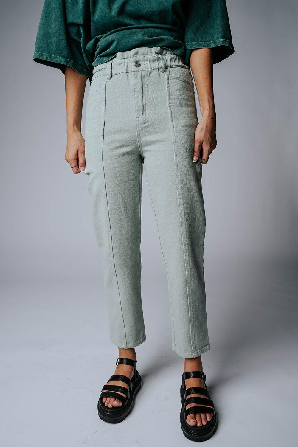 best_seller, Walkin' Out the Door Pants - FINAL SALE, Bottom, women's clothing, dresses, skirts, coats, jackets, shoes, boots, tops, tee shirts, jeans, free people, levi's, rollas, jumpsuits, bottoms, tops, sweaters, pullovers, pants, shorts, sweats,.