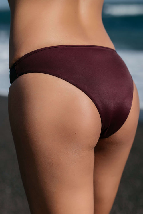 Dahlia Brief Bikini Bottoms