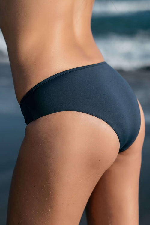Hale Brief Bikini Bottoms