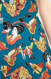 Artistic Geisha Stella Dress