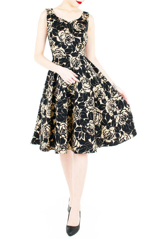 products/Black_Desert_Rose_Flare_Midi_Dress-1.jpg