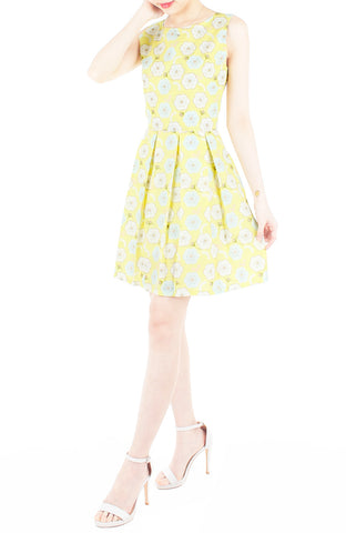 products/Charming_Cherry_Blossoms_Flare_Dress_-_Yellow-2.jpg