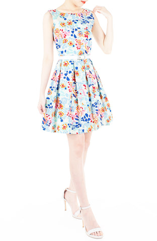 products/Enchanted_Ice_Flakes_Flare_Dress_Deep_Blue-2.jpg