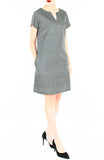 Expertly Eloquent Lily Shift Dress