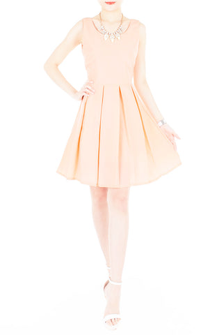products/Forever_Fanciful_Flare_Dress_with_Bow_Back_Peach-2.jpg