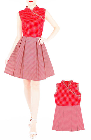 products/Fujisan_Dots_Stripes_Cheongsam_Dress_-_Red-1.jpg