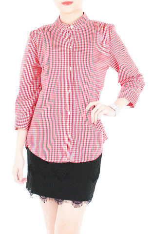 products/Gone-Gingham-Length-Sleeve-Shirt-Red-2.jpg
