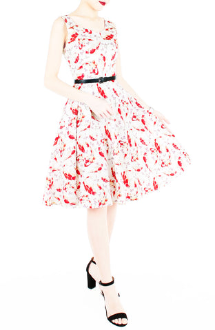 products/Joyful_Japanese_Koi_Flare_Midi_Dress_-_White-2.jpg