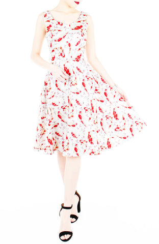 products/Joyful_Japanese_Koi_Flare_Midi_Dress_-_White-3.jpg