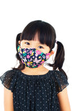 KIDS Butterfly Fairy Land Pure Cotton Face Mask