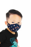KIDS Royal Mariner Pure Cotton Face Mask