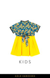 KIDS The Last Empress Cheongsam Dress