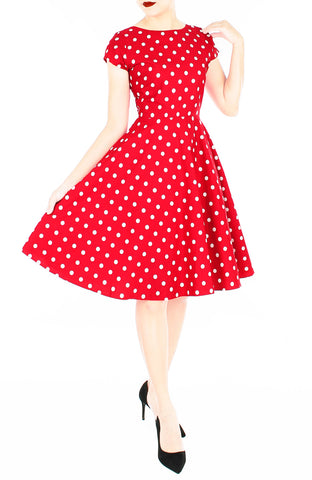 products/Let_sDoThePolka_FlareTeaDress-Red-2.jpg