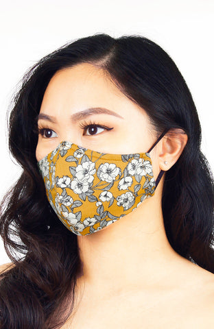 products/MonochromaticPoppiesPureCottonFaceMask_Mustard-2.jpg