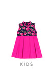 KIDS Nightlife in Shanghai Cheongsam Dress
